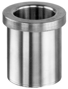 All American Type H Head Press Fit Drill Bushing HC ID x 7//16 OD x 1 L Counterbored Made in USA